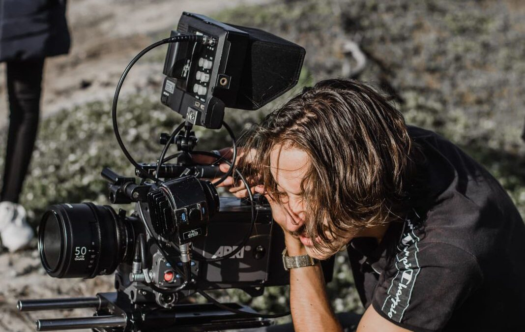 Higher Certificate in Film, TV & Entertainment Production