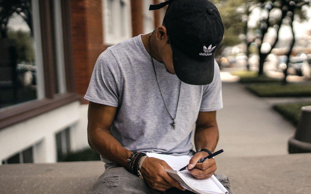 Bachelor of Creative Writing