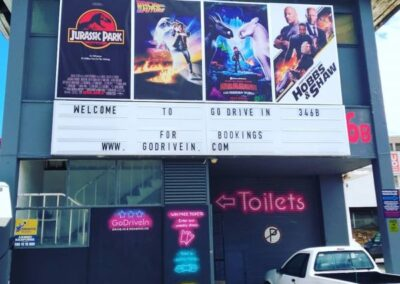 AFDA ALUMNI BRING BACK THE DRIVE-IN THEATRE WITH A DIFFERENCE