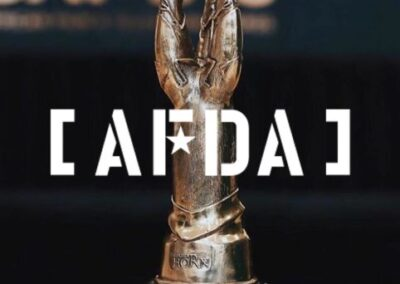 AFDA ALUMNI SHINE WITH 13 GOLDEN HORN AWARDS AT SAFTAS 2021
