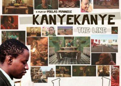"AFDA HONOURS FILM ""KANYE KANYE"" SELECTED FOR FLICKERFEST 30 YEAR CELEBRATION"