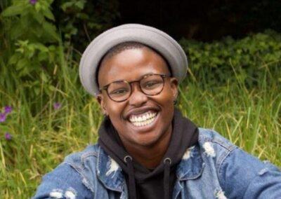 MEET BUSINESS INNOVATION AND ENTREPRENEURSHIP ALUMNA MBALIYEKHETHELO KUMALO