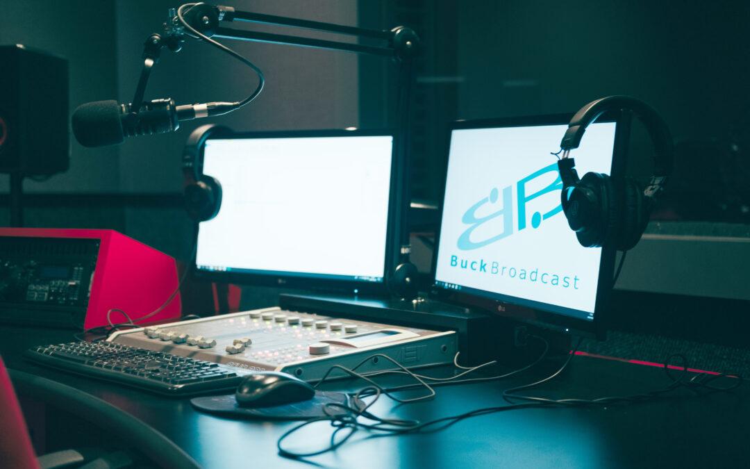 Higher Certificate in Radio & Podcasting