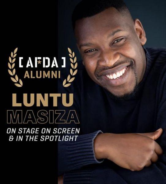 ALUMNI OF THE WEEK # 170 LUNTU MASIZA