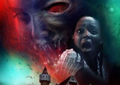 """AFDA STAFF AND ALUMNI TO HAUNT DURBAN INTERNATIONAL FILM FESTIVAL WITH THE """"TOKOLOSHE – THE CALLING"""""""