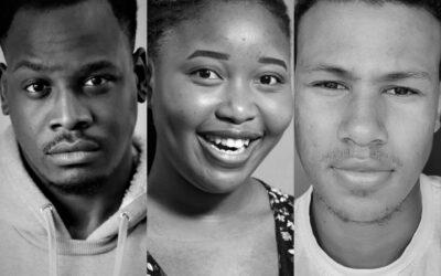Three AFDA students nominated @ 2021 Fleur Du Cap Awards