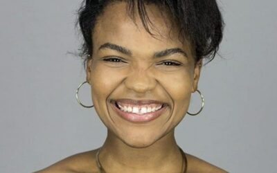 Meet AFDA Cape Town Open Day Guest Speaker NANCY SEKHOKOANE